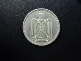 EGYPTE : 10 PIASTRES   1967 - 1387   KM 413     TTB - Egypte
