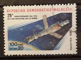 MADAGASCAR 1977. USADO - USED. - Madagascar (1960-...)
