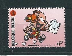 Zegel 4446 ** Postfris - Belgique