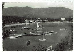 CAVALAIRE - La Baie - Circulée 1953 Bon état - Cavalaire-sur-Mer