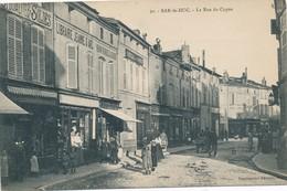 CPA - France - (55) Meuse - Bar Le Duc - Rue Du Cygne - Bar Le Duc