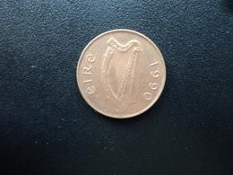 IRLANDE : 1 PENNY  1990    KM 20a    SUP - Irlande