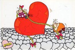 S. Valentino '93 - Un'Amore Dolce Come LATTEMIELE - - San Valentino