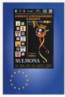 Sulmona 2001 - Giostra Cavalleresca D'Europa - - Manifestazioni