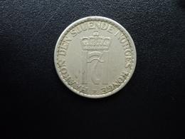 NORVÈGE : 1 KRONE  1954   KM 397.2    TTB - Norvège