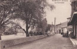 Remuzat La Terrasse - Autres Communes