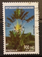 MADAGASCAR 2002 Tourism. USADO - USED. - Madagascar (1960-...)
