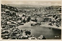 RIO MINA CLAVERO (970 MT. S.N.M.), CORDOBA, ARGENTINA. CIRCA 1929 POSTAL POSTCARD B/N TBE -LILHU - Argentinië