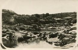 LAGO EN CORDOBA ARGENTINA. CIRCA 1929 POSTAL POSTCARD B/N TBE -LILHU - Argentinië