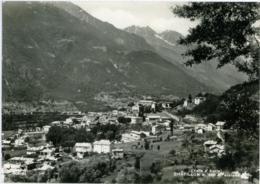 CHÂTILLON  AOSTA  Panorama - Italia