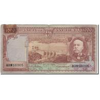 Billet, Angola, 1000 Escudos, 1956-08-15, KM:91, B - Angola