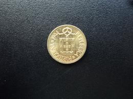 PORTUGAL : 1 ESCUDO   1994    KM 631    SUP+ - Portugal