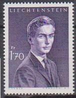 Lichtenstein 1964 MiNr.439  ** Erbprinz Hans Adam Pius ( 8177 ) Günstige Versandkosten - Liechtenstein