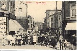 Verviers - Rue De Heusy - Verviers