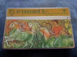 Taxkarten - Suisse