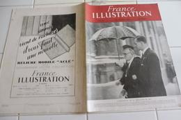 L'ILLUSTRATION 28 FEVRIER 1948-L'IRAN TERRE DU PETROLE-RUGBY--REVOLUTION 1848-MULUMANS DE L'AFRIQUE-MANUSCRITS DE PASCAL - Kranten