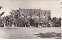 POSTAL DE HAUTE VOLTA DE BOBO-DIOULASSO DEL AÑO 1950 - Burkina Faso