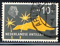 ANT-HOL 3 // Y&T 265 // 1958-59 - West Indies