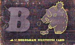 Télécarte Japon * YEAR Of The PIG (己亥) ZODIAC * (660) COCHON * PHONECARD JAPAN * TK * SCHWEIN * PORCO * VARKEN - Zodiaque