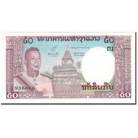 Billet, Lao, 50 Kip, KM:12a, NEUF - Laos