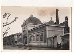 69 TARARE Cite Des Mousselines Bains Douches, Carte Photo - Tarare