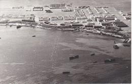 POSTAL DEL SAHARA OCCIDENTAL DE VILLA CISNEROS CUANDO TODAVIA ERA ESPAÑOL - Sahara Occidental