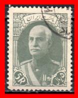 IRAN SELLO AÑO 1936-37 REZA SHAH PAHLAVI - Irán