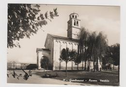 GAMBARARE Di MIRA (VE)   Piazza Vecchia   - F.G. - Anni  '1950 - Venezia
