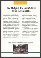 95760/ RALLYE AUTOMOBILE, Camel Trophy 1993 - Rally