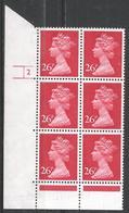Great Britain 1982. Scott #MH130 (U) Queen Elizabeth II * - 1952-.... (Elizabeth II)