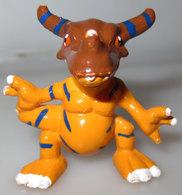 GREYMON DIGIMON A.H. T.A. G.P. - Figurines