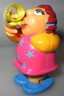 KINDER K00 N°136 HAPPY 2000  BELLA STROMBETTA - Famiglie