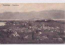 Travedona-(Como) -Panorama-Vg Il 1912-INTEGRA E ORIGINALE 100%an46 - Como