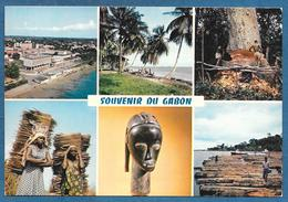 SOUVENIR DU GABON UNUSED - Gabon