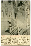 ITALIA : TORINO - PALAZZO REALE - SCALA D'ONORE - Palazzo Reale