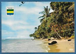 GABON CAP ESTERIAS UNUSED - Gabon