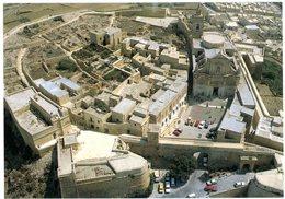 Malta. Gozo. The Citadel Victoria. La Citadelle Victoria. Malte. - Malte