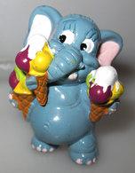 Elefantau 1997 Todo Slurpao KINDER - Familles