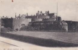 DEAL CASTLE .  LL19 - England
