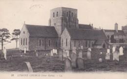 LYMPNE CHURCH.   LL32 - England