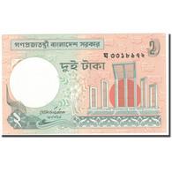 Billet, Bangladesh, 2 Taka, KM:6Ca, SPL - Bangladesh