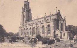 RAMSGATE - ST GEORGES CHURCH . LL 49 - Ramsgate