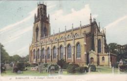 RAMSGATE - ST GEORGES CHURCH . LL 47 - Ramsgate