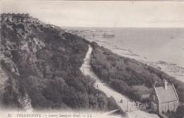 FOLKESTONE -LOWRR SANDGATE ROAD  LL 23 - Folkestone