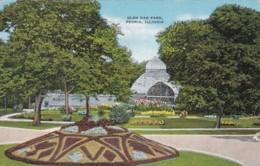 Illinois Peoria Glen Oak Park 1953 - Peoria