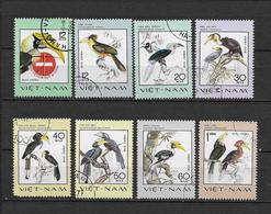 LOTE 1804  ///  (C080) VIETNAM YVERT Nº: 40/47 SERIE COMPLETA - Vietnam