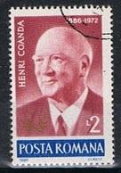 Roemenie Y/T 3709 (0) - 1948-.... Republics