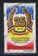 Roemenie Y/T 3729 (0) - 1948-.... Republics