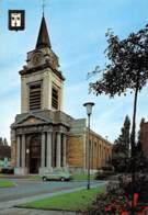 CPM - AALST - Begijnhofkerk - Aalst