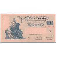 Billet, Argentine, 1 Peso, 1951, Undated (1951), KM:262, NEUF - Argentine